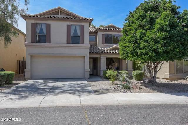 2335 W Running Deer Trail, Phoenix, AZ 85085 (MLS #6254524) :: My Home Group