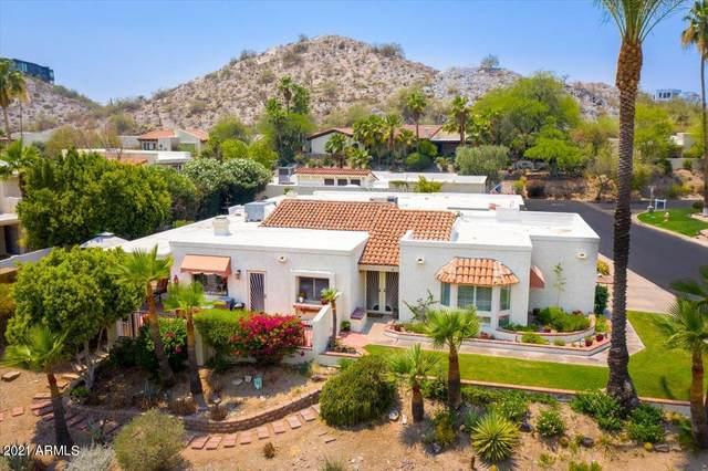 1815 E Winter Drive, Phoenix, AZ 85020 (MLS #6254527) :: Arizona Home Group