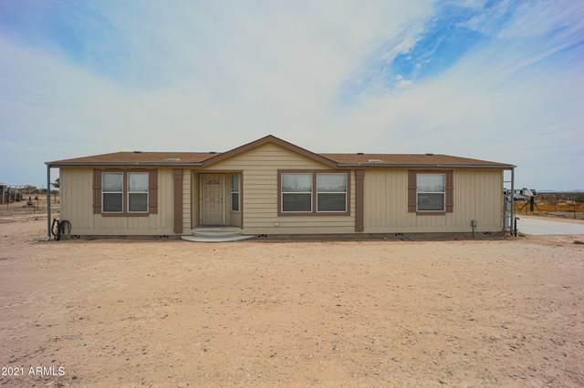 33121 Sunland Avenue, Tonopah, AZ 85354 (MLS #6254533) :: Service First Realty