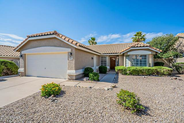 16145 E Glenpoint Drive, Fountain Hills, AZ 85268 (MLS #6254534) :: Arizona Home Group