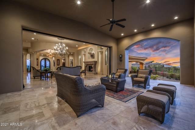 38600 N 97TH Way, Scottsdale, AZ 85262 (MLS #6254539) :: Synergy Real Estate Partners