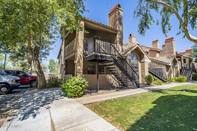 2333 E Southern Avenue #1049, Tempe, AZ 85282 (MLS #6254540) :: The Everest Team at eXp Realty