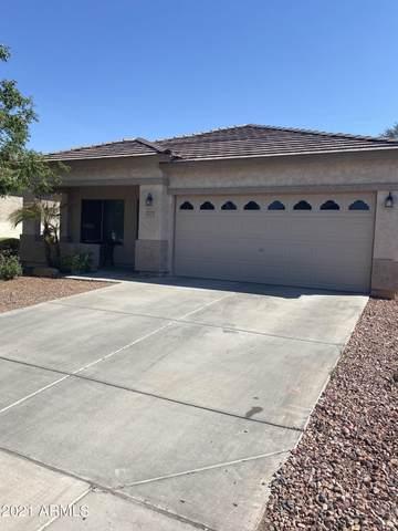 44227 W Granite Drive, Maricopa, AZ 85139 (MLS #6254542) :: Balboa Realty