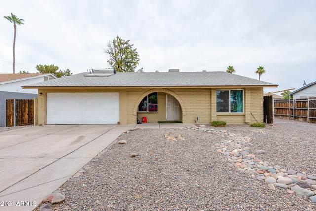 2320 E Holmes Avenue, Mesa, AZ 85204 (MLS #6254543) :: Arizona Home Group
