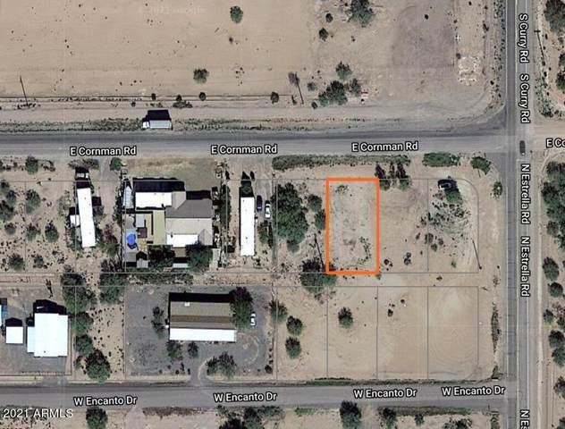 3025 W Cornman Road, Eloy, AZ 85131 (MLS #6254561) :: Long Realty West Valley