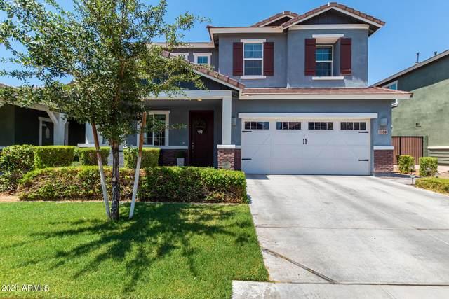 7108 E Onza Avenue, Mesa, AZ 85212 (MLS #6254573) :: Power Realty Group Model Home Center