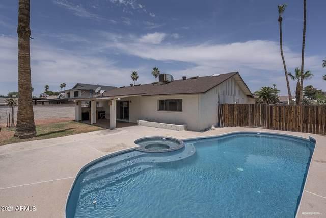 1633 E Fremont Drive, Tempe, AZ 85282 (MLS #6254578) :: Dijkstra & Co.