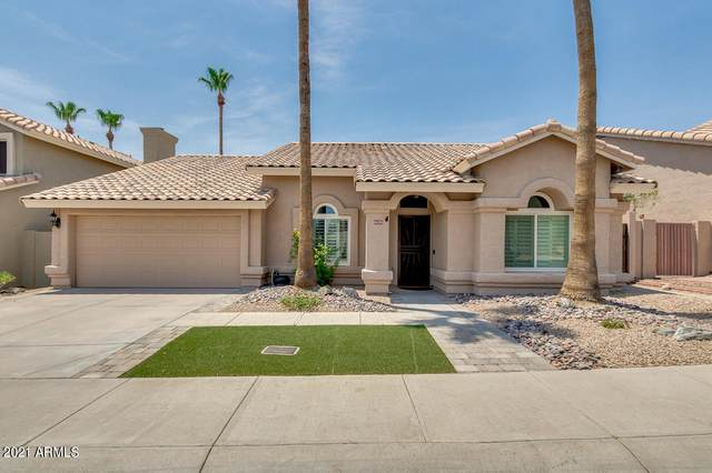 16250 S 13TH Street, Phoenix, AZ 85048 (MLS #6254583) :: Arizona Home Group