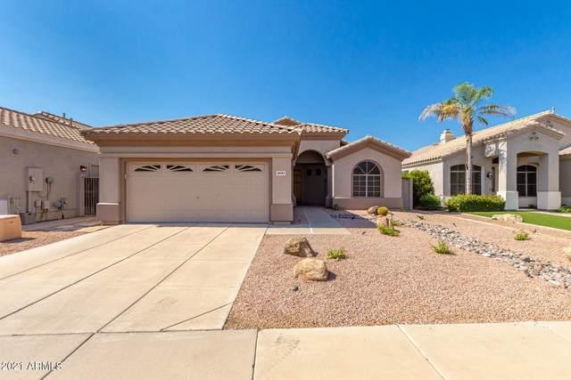 8083 E Maria Drive, Scottsdale, AZ 85255 (MLS #6254602) :: Yost Realty Group at RE/MAX Casa Grande