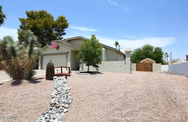 17324 E El Pueblo Boulevard, Fountain Hills, AZ 85268 (MLS #6254608) :: Arizona Home Group