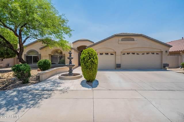3243 W Adobe Dam Road, Phoenix, AZ 85027 (MLS #6254620) :: Arizona Home Group