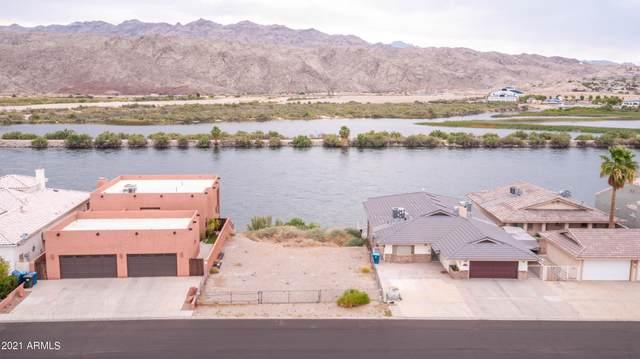 493 Riverfront Drive, Bullhead City, AZ 86442 (MLS #6254622) :: Walters Realty Group