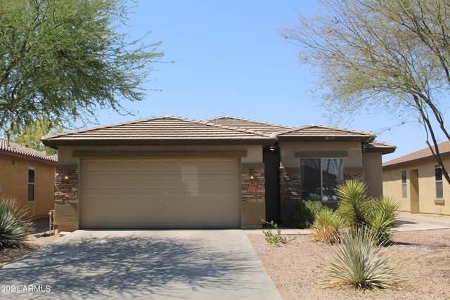285 W Angus Road, San Tan Valley, AZ 85143 (MLS #6254632) :: Arizona 1 Real Estate Team