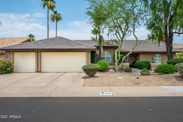 6044 E Kings Avenue, Scottsdale, AZ 85254 (MLS #6254636) :: Yost Realty Group at RE/MAX Casa Grande