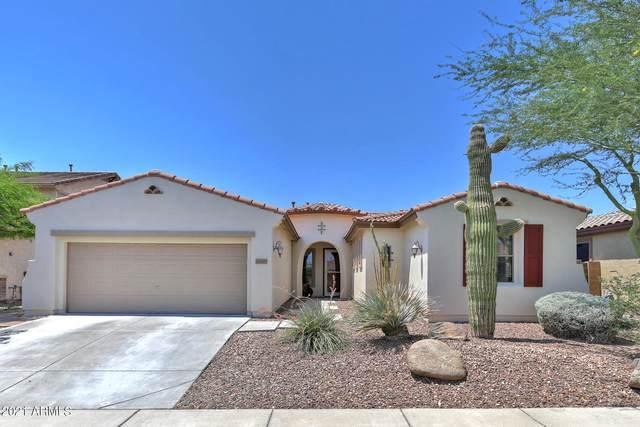 12602 W Miner Trail, Peoria, AZ 85383 (MLS #6254642) :: Arizona 1 Real Estate Team