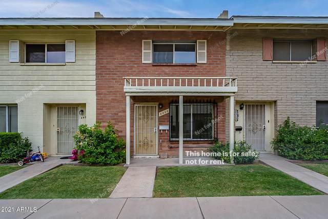 4426 E Belleview Street, Phoenix, AZ 85008 (MLS #6254644) :: Arizona 1 Real Estate Team