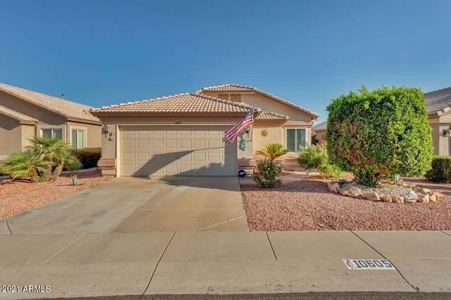 10605 W Runion Drive, Peoria, AZ 85382 (MLS #6254648) :: Jonny West Real Estate