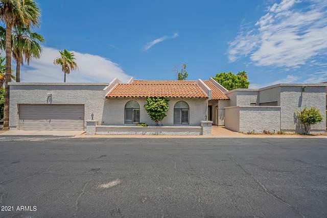 350 W Mclellan Road #2, Mesa, AZ 85201 (MLS #6254650) :: Yost Realty Group at RE/MAX Casa Grande