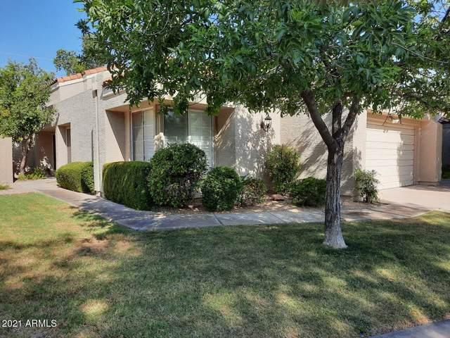 11828 N 40TH Way, Phoenix, AZ 85028 (MLS #6254656) :: Yost Realty Group at RE/MAX Casa Grande