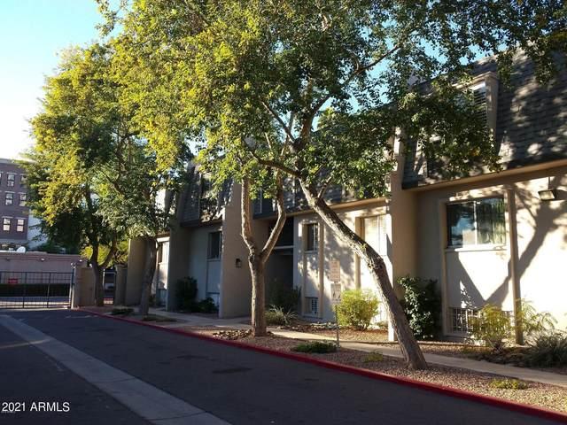 1006 E Osborn Road E, Phoenix, AZ 85014 (MLS #6254662) :: Relevate | Phoenix
