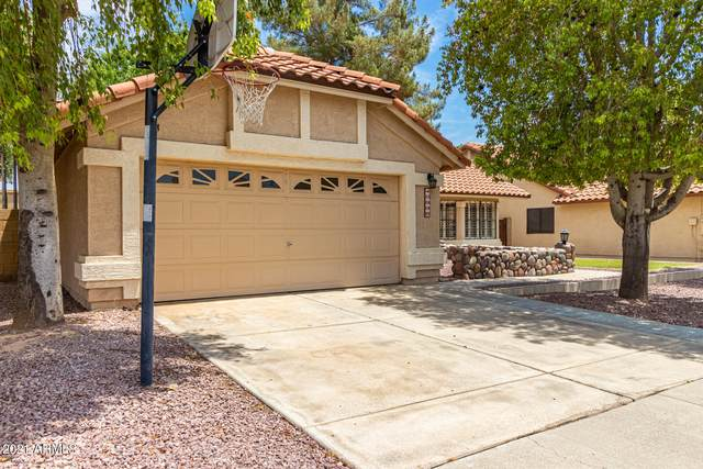 7396 W Kerry Way, Glendale, AZ 85308 (MLS #6254663) :: Yost Realty Group at RE/MAX Casa Grande