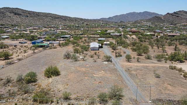 43008 N 16TH Street, New River, AZ 85087 (MLS #6254665) :: The Garcia Group