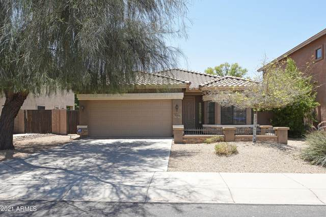 5353 E Carol Avenue, Mesa, AZ 85206 (MLS #6254671) :: The Helping Hands Team