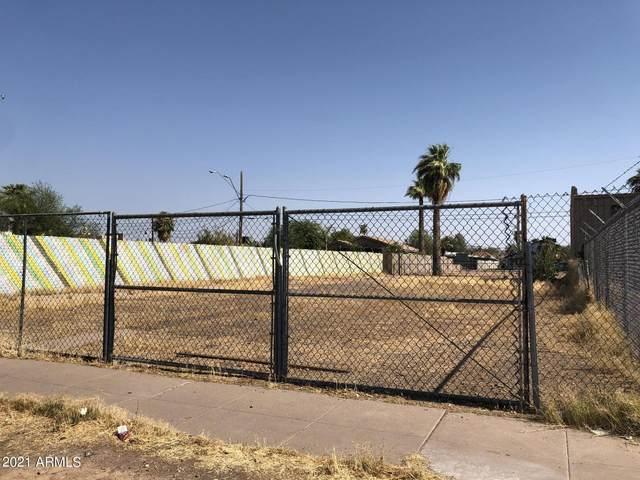 1311 W Mckinley Street, Phoenix, AZ 85007 (MLS #6254681) :: Elite Home Advisors