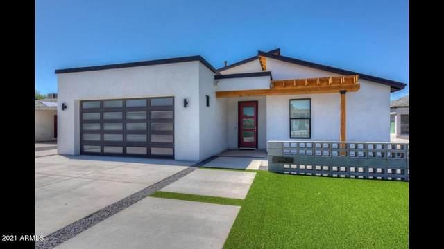 1831 E Montecito Avenue, Phoenix, AZ 85016 (MLS #6254682) :: The Daniel Montez Real Estate Group