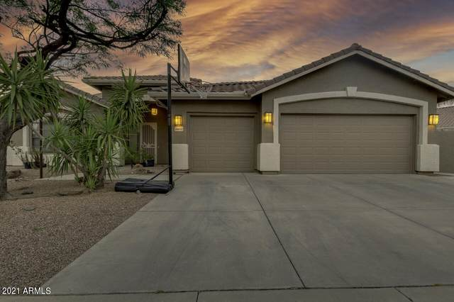 26832 N 46TH Place, Cave Creek, AZ 85331 (MLS #6254700) :: Power Realty Group Model Home Center
