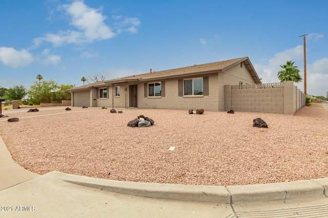 1942 W Village Drive, Phoenix, AZ 85023 (MLS #6254709) :: Nate Martinez Team