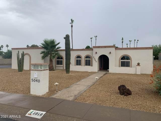 5040 E Bloomfield Road, Scottsdale, AZ 85254 (MLS #6254717) :: The Helping Hands Team