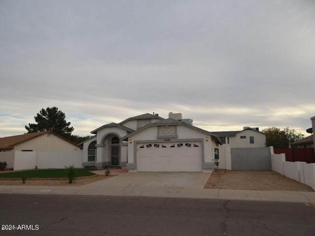 8949 W Stella Avenue, Glendale, AZ 85305 (MLS #6254725) :: Jonny West Real Estate