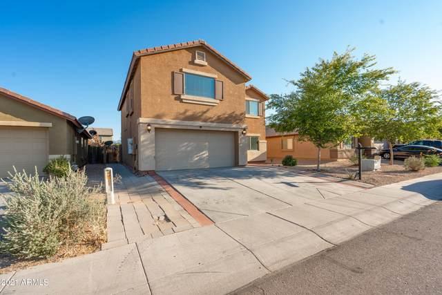 10311 W Hilton Avenue, Tolleson, AZ 85353 (MLS #6254732) :: Yost Realty Group at RE/MAX Casa Grande