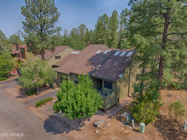 2314 E Rainbow Lane, Pinetop, AZ 85935 (MLS #6254753) :: NextView Home Professionals, Brokered by eXp Realty