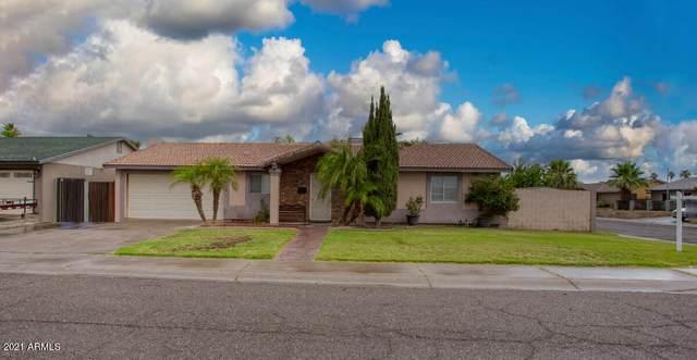 3832 N 84TH Lane, Phoenix, AZ 85037 (MLS #6254761) :: Yost Realty Group at RE/MAX Casa Grande