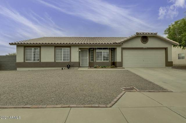 9212 E El Paso Street, Mesa, AZ 85207 (MLS #6254765) :: Yost Realty Group at RE/MAX Casa Grande