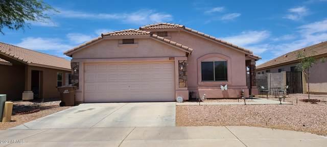 506 N Canfield Street, Mesa, AZ 85207 (MLS #6254766) :: Yost Realty Group at RE/MAX Casa Grande