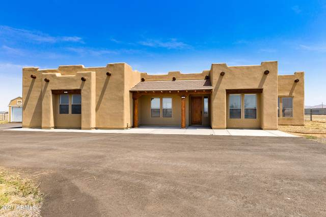 12455 N Antelope Meadows Drive, Prescott Valley, AZ 86315 (MLS #6254768) :: Power Realty Group Model Home Center