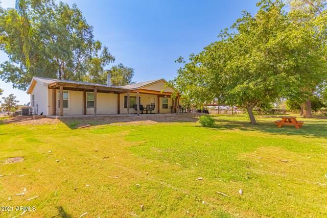 41818 N Rattlesnake Road, San Tan Valley, AZ 85140 (MLS #6254769) :: Walters Realty Group