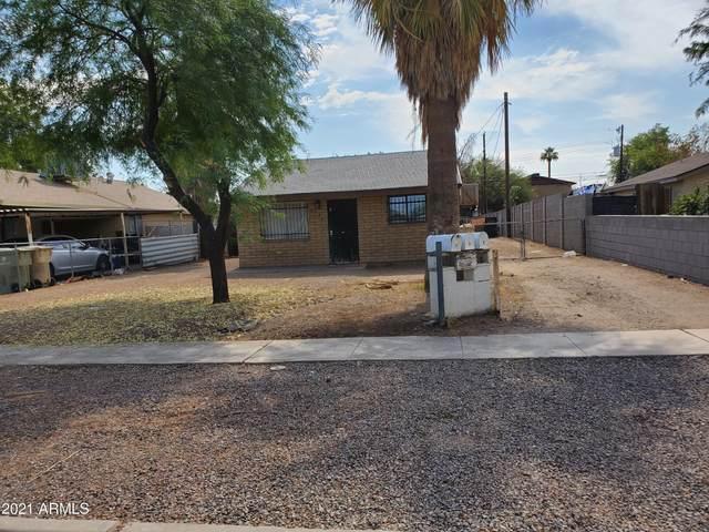 6731 N 60TH Avenue, Glendale, AZ 85301 (MLS #6254771) :: Yost Realty Group at RE/MAX Casa Grande