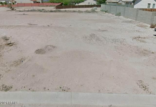 15726 S Magdalena Circle, Arizona City, AZ 85123 (MLS #6254776) :: Yost Realty Group at RE/MAX Casa Grande