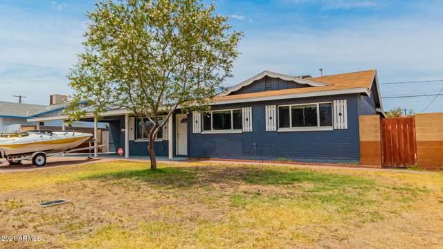 208 E Mckinley Street, Tempe, AZ 85281 (MLS #6254782) :: Jonny West Real Estate