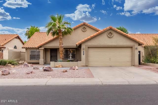 2561 E Taxidea Way, Phoenix, AZ 85048 (MLS #6254793) :: Yost Realty Group at RE/MAX Casa Grande