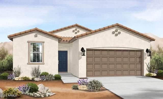 19785 N Grantham Road, Maricopa, AZ 85138 (MLS #6254798) :: Yost Realty Group at RE/MAX Casa Grande