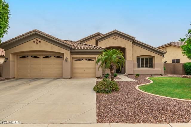 12743 W Highland Avenue, Litchfield Park, AZ 85340 (MLS #6254803) :: Yost Realty Group at RE/MAX Casa Grande