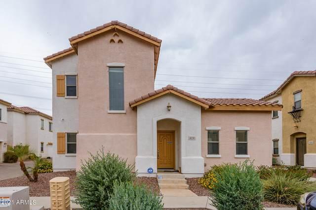 4735 E Olney Avenue, Gilbert, AZ 85234 (MLS #6254805) :: Jonny West Real Estate
