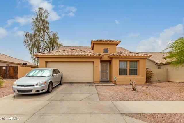 6624 S 18TH Drive, Phoenix, AZ 85041 (MLS #6254828) :: Yost Realty Group at RE/MAX Casa Grande