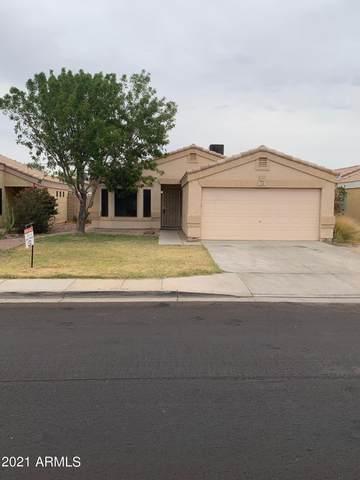 1368 W 18TH Avenue, Apache Junction, AZ 85120 (MLS #6254831) :: Yost Realty Group at RE/MAX Casa Grande