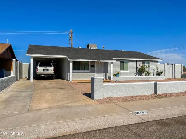 4840 N 73RD Avenue, Phoenix, AZ 85033 (MLS #6254834) :: Yost Realty Group at RE/MAX Casa Grande